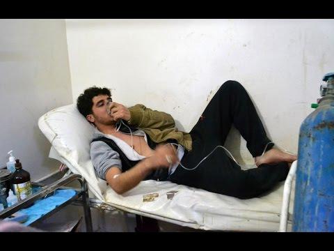 ستديو الآن 12-08-2016 قتلى في قصف على حلب وريفها وتوثيق حالات اختناق بغاز الكلور