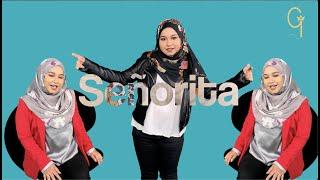 Zazrina Zainuddin - Senorita (Official Music Video)