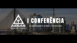 I Conferência de Gerenciamento de Áreas Contaminadas