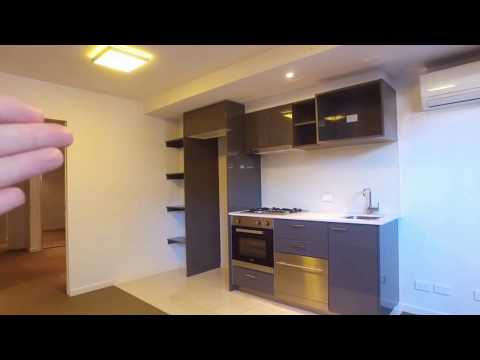 South Melbourne Rental Properties 1BR/1BA By Property Management In South Melbourne