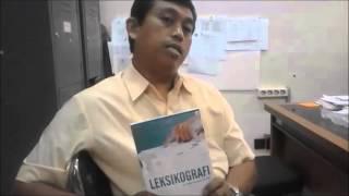 Penerbit Ombak : Leksikografi
