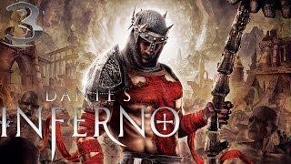 Dante s Inferno Part 3 Shores of Acheron