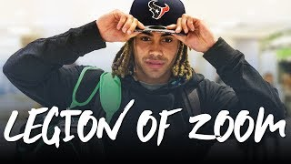 Welcome to Houston : Will Fuller x Braxton Miller x DeAndre Hopkins (Promo Mix) ᴴᴰ