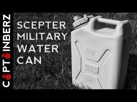 9 Best Water Containers To Keep Your Entire Family Safe