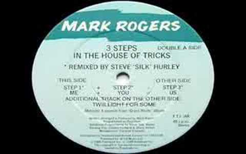 Mark Rogers -Twiilight For Some CLASSIC VOCAL