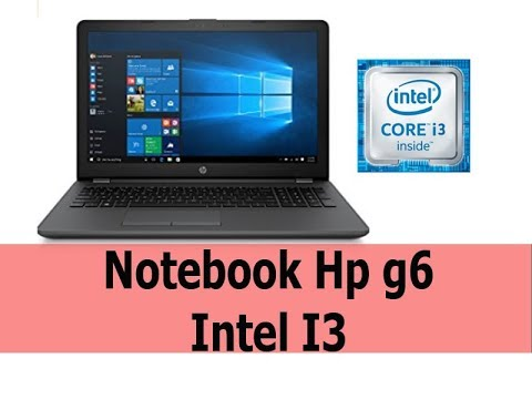 Image result for hp 250 g6 core i3