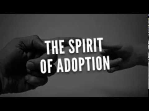 Jason Upton Spirit of Adoption wLyrics  CONTEMPLATIVE MASTERPIECE