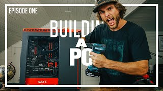 I Picked My PC Parts - Building A PC, Episode 1