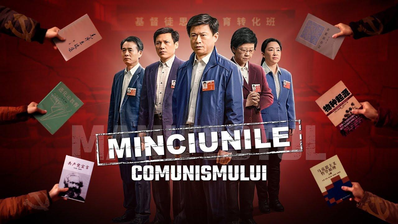 """Trailer film creștin """"Manifestul Comunismului"""""""