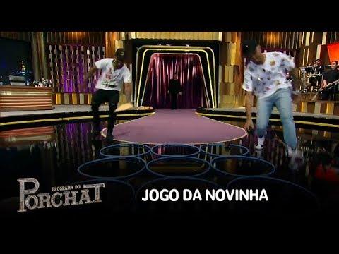 Após Desafio De Porchat, MC Zaac Vence MC Kekel No