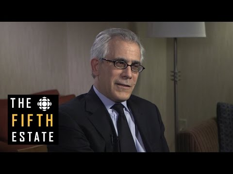 David Corn on Hillary Clinton and the FBI - the fifth estate