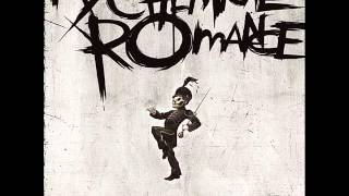 My Chemical Romance - Disenchanted (OFFICIAL INSTRUMENTAL)