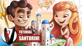Video: Santorini