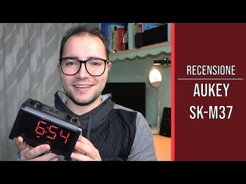 #Aukey SK-M37: la recensione