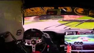 Return To Road America III - Porsches v. Datsuns