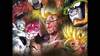 Dragon Ball Z - Tension (Rap/Hip-Hop Beat) - Mr. Smooth Beatz