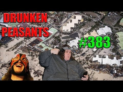 WATERWORLD IS A TRUE STORY! DRUNKEN PEASANTS  #383