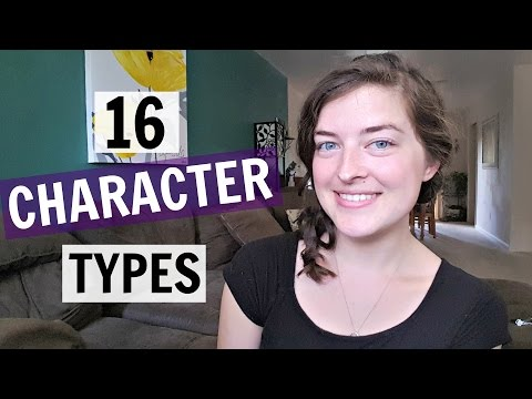 16 Characters You Should Have in Your Novel