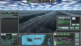 Let's play Naval War Arctic Circle Russian Mission 3