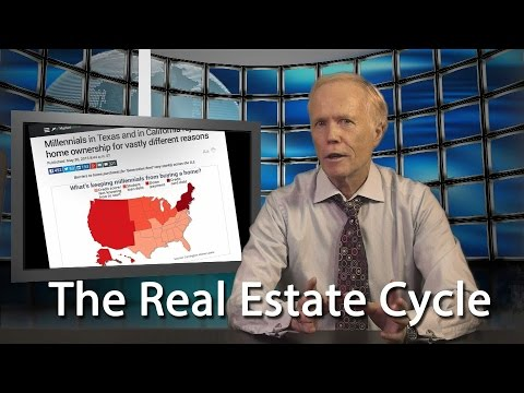 The Eighteen Year Real Estate Cycle