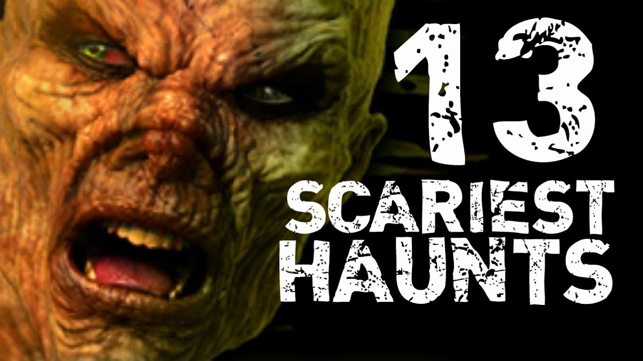 Grand Wazoo Clothing And Other Woundrous Things Haunted Houses