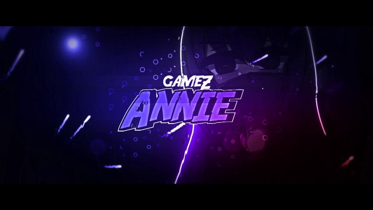 งานได้ช้าหน่อยนะครับ พน.สอบ [INTRO] Annie GameZ #1 - - information -