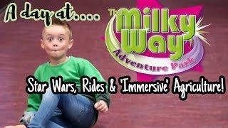 Milky Way Adventure Park | Devon