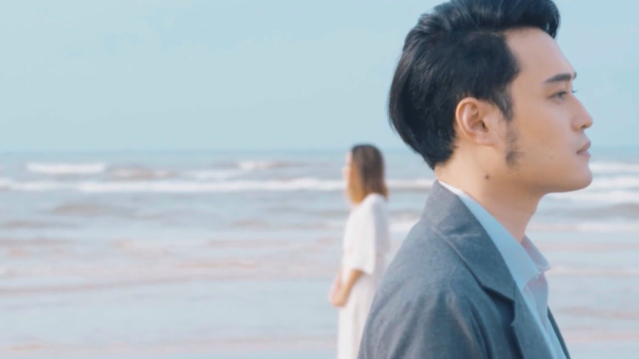 Quang Vinh - How Deep Is Your Love | Official MV