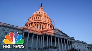 House Holds Hearing On Capitol Riot | NBC News