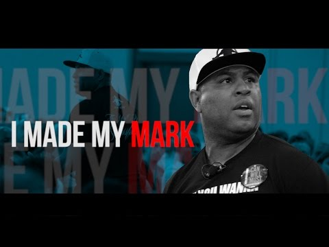 TGIM | I MADE MY MARK