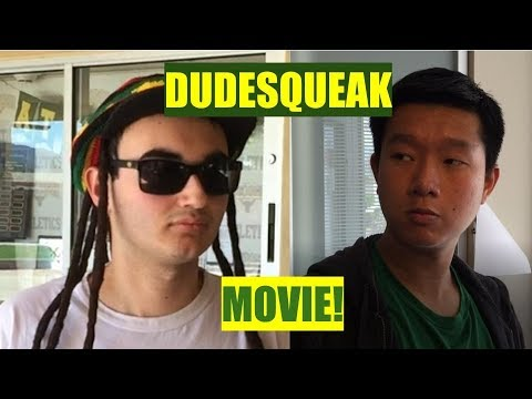 The Daring Ditch of Dudesqueak and Tim - THE MOVIE!