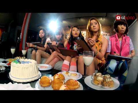 [Exclusive] Wonder Girls
