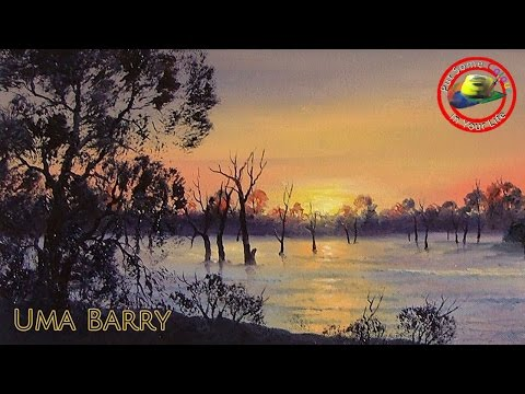 Fine art tips on Miniature paintings with Uma Barry on Colour In Your Life