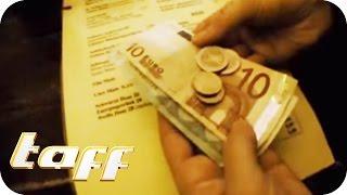 Betrug an der Bar: Wir haben den Wechselgeld-Test gemacht   taff   ProSieben