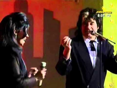 PETER KENT & LUISA FERNANDEZ - SOLO POR TI ( HD )