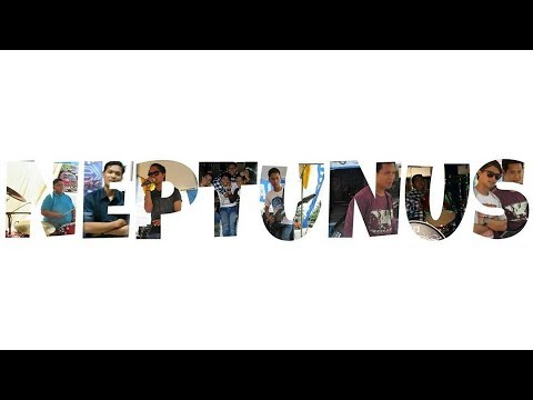 Cappucino - Inginku ( NEPTUNUS   LIVE COVER ) @Grassmico