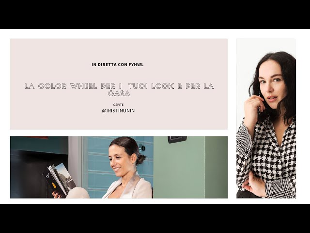 La color wheel per i tuoi look e per la casa | Design Magazine Fillyourhomewithlove