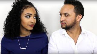 Amharic VS Arabic Language Challenge