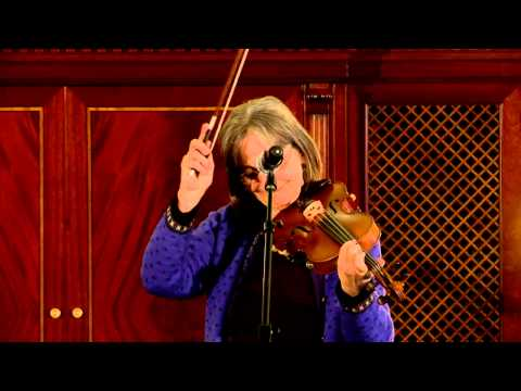Andrea Hoag & Loretta Kelley: Swedish & Norwegian Fiddling