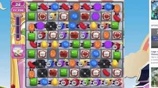 Candy Crush Saga Level 1023  No Boosters 3 stars