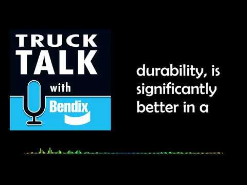 Truck Talk with Bendix: Reman vs. Rebuilt