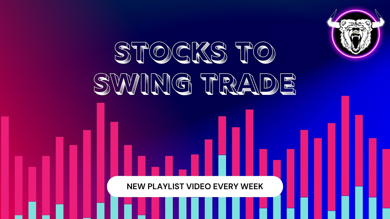 Best Stocks For Swing Trading 2020 How to Find Stocks to Swing Trade   YouTube