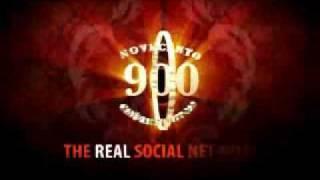 Restaurante Novecento 900 - Miami Coral Gables