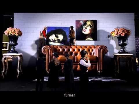 Мягкая мебель Furman