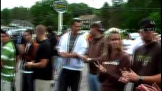 Waterfest Kruize 2007