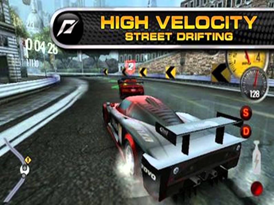 4 Juegos De Autos De Ea Para Android Links De Descarga Loquendo