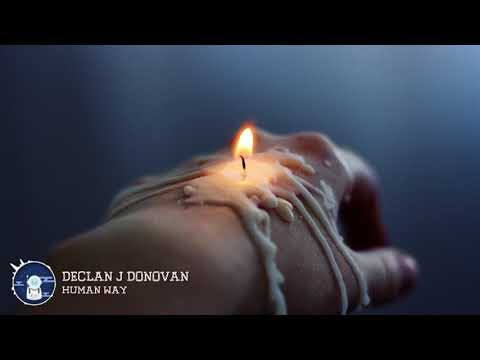 Declan J Donovan - Human Way