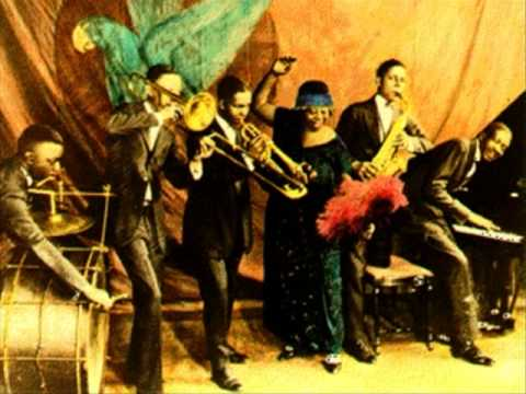 Louis Armstrong & Ma Rainey – See See Rider Blues