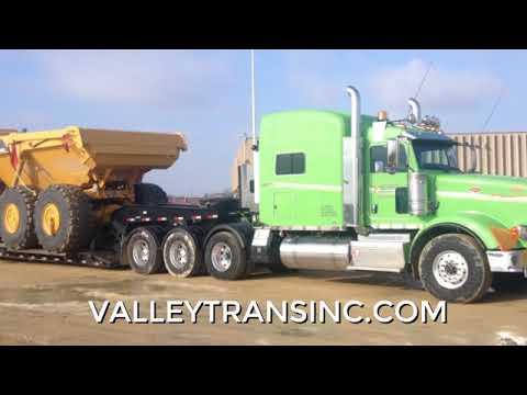 Valley Transportation