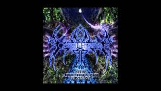 First Fragment Afterthought Ecstasy (full album)